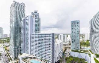 1080 Brickell Ave, Miami, FL 33131